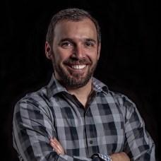 Adam Morgan, executive creative director, Adobe