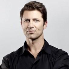 Malcolm Poynton, Global Chief Creative Officer at Cheil Worldwide, London