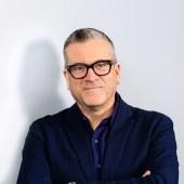 Matt Eastwood, Global Chief Creative Officer at McCann Health, New York