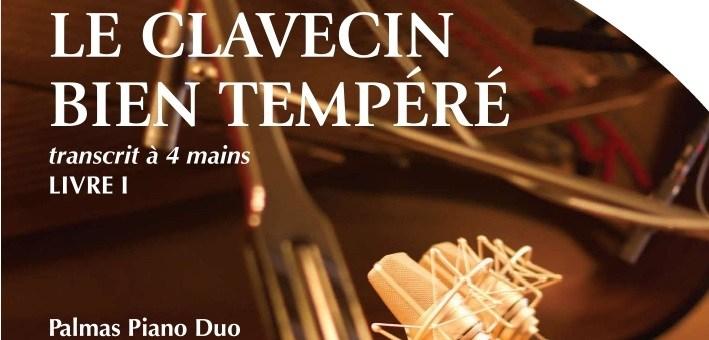 A PIECE OF NEWS! – Le clavecin bien tempéré