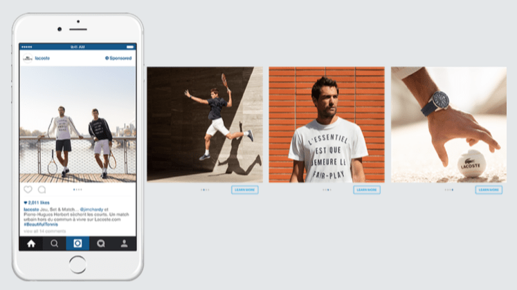 Instagram ads now available on Power Editor and Facebook ads manager
