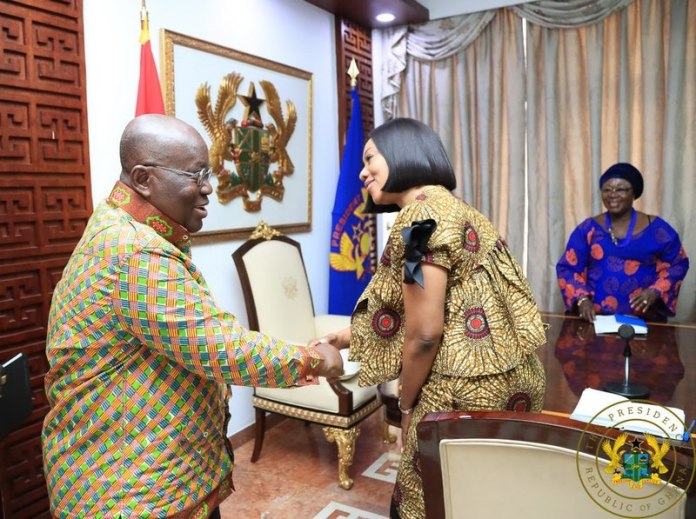 Ghana Election 2020: Quick Facts On The Electoral Commission Boss, Madam Jean Mensa