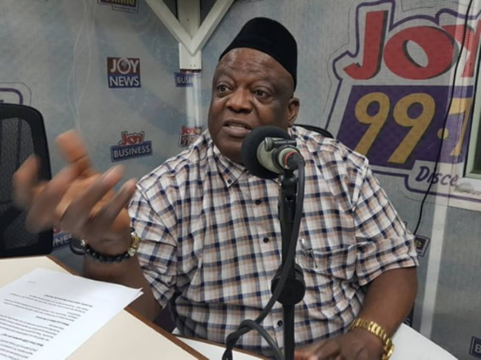 I was so big I couldn't get CT Scan – Joe Jackson shares scary Covid-19 ordeal 4