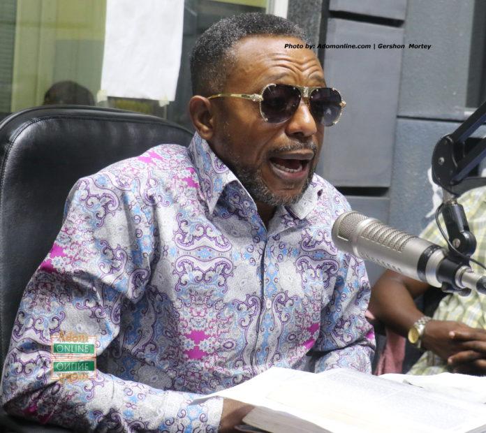 Owusu Bempah warns LGBTQ+ community 4