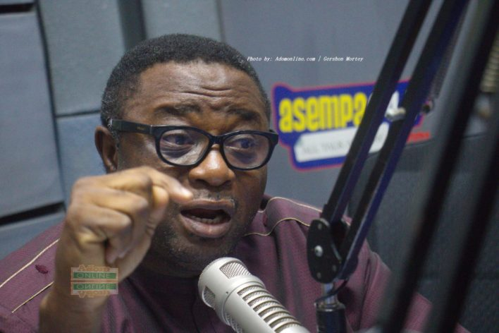 Election 2024: NDC opposes EC's 3:00pm voting time proposal 2