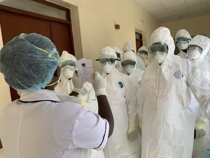 Savelugu Hospital closes following surge in Covid-19 cases among staff 4