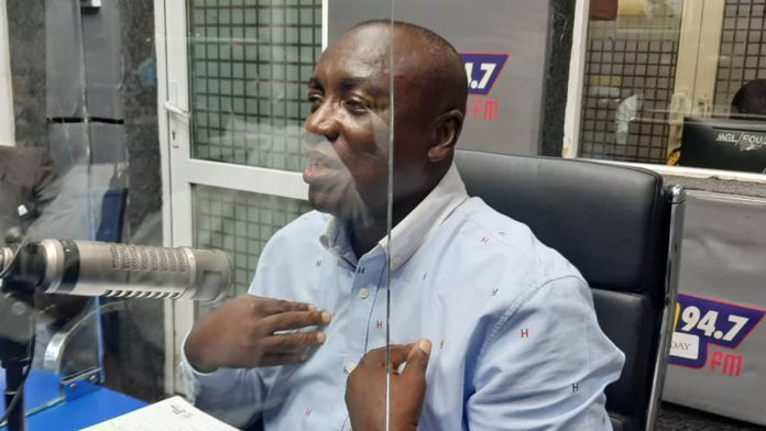 NPP yet to lift Kwabena Agyapong's suspension [Audio] 6