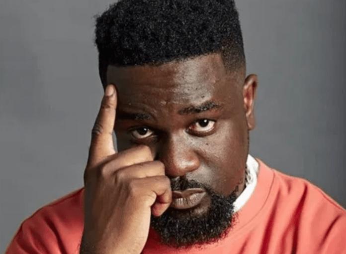 Ghanaians find joy in seeing people fail – Sarkodie 6