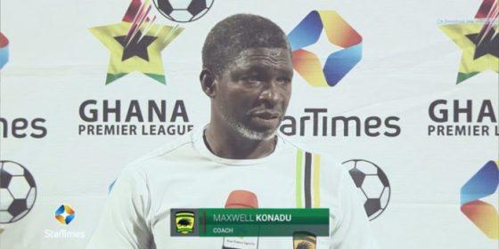 Maxwell Konadu
