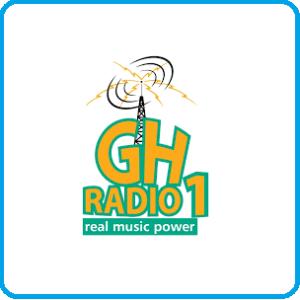 GH Radio 1 liev stream