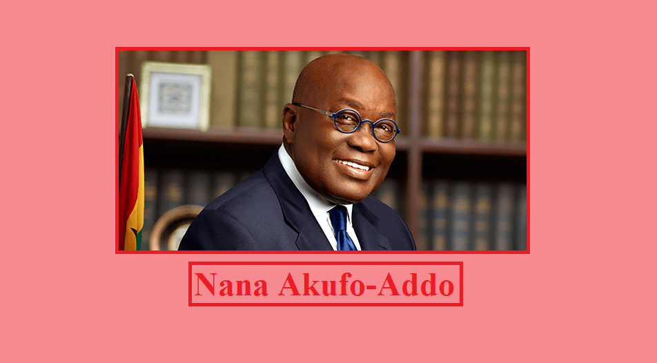 Nana Akufo-Addo Summoned Emergency Meeting
