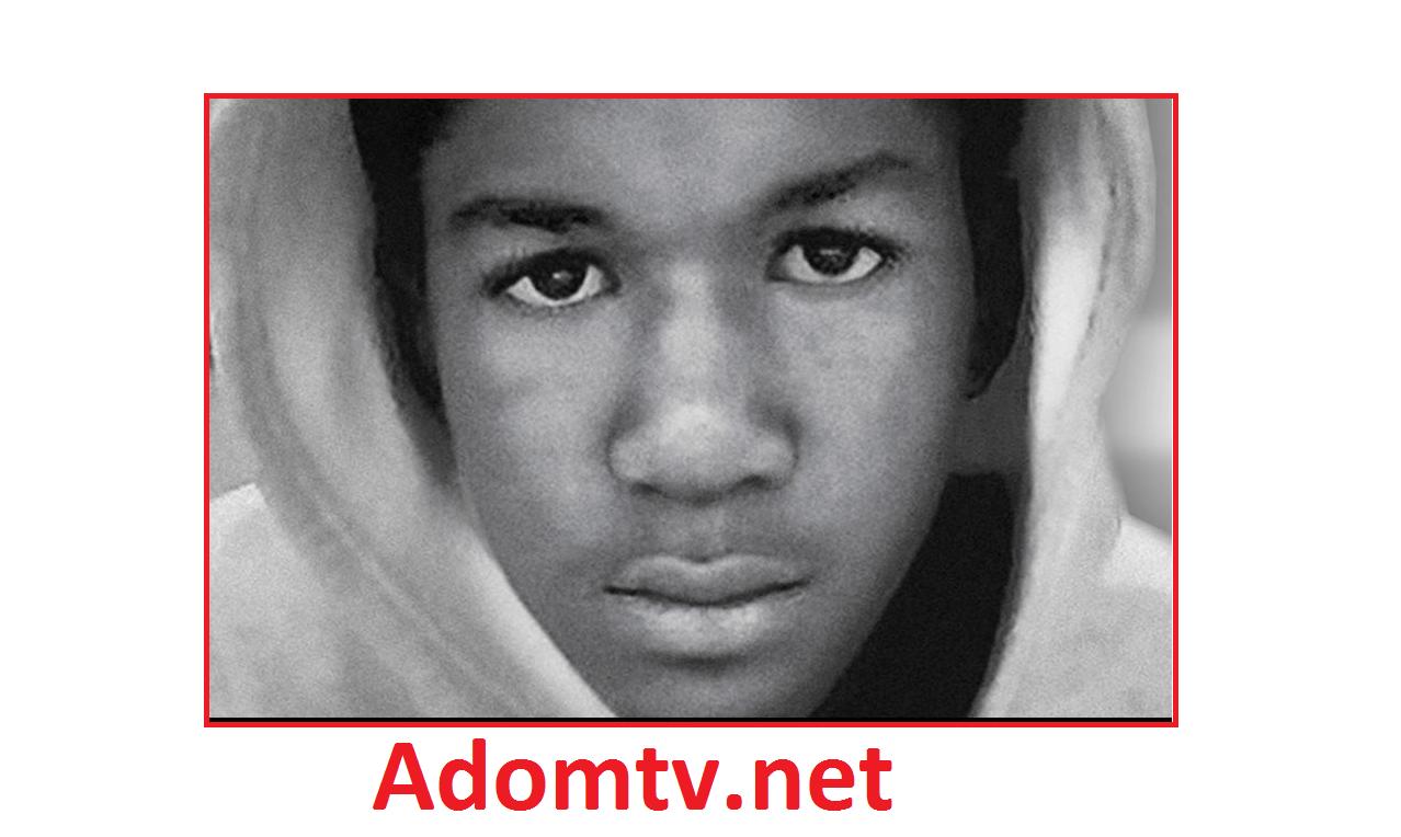 The Trayvon Martin Story
