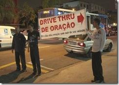 Drive-Thru-de-Oração