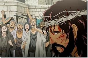 Projeto-Filme-JESUS-Anime