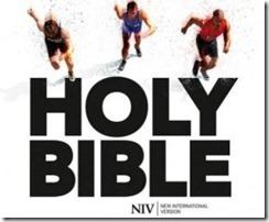 Biblia-olimpiadas