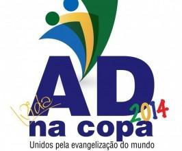 Evangelismo na final da Copa das Confederações