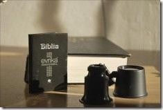 Biblia-Evrika