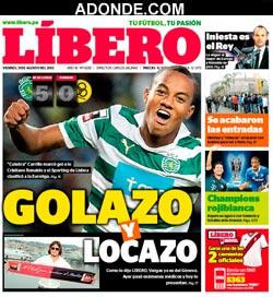 Diario Líbero