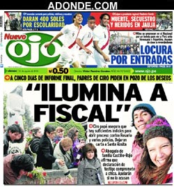 Diario Ojo