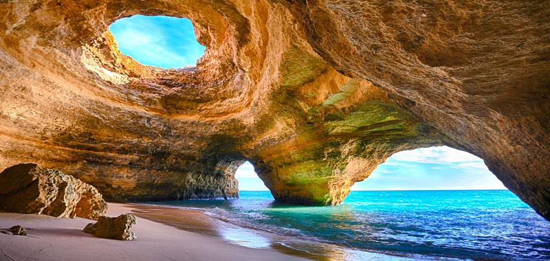 El Algarve: Qué ver y Consejos para Viajar