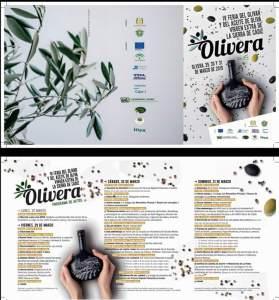 Feria Olivar Olvera Marzo 2019