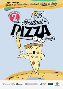 II Festival de la Pizza de Rota