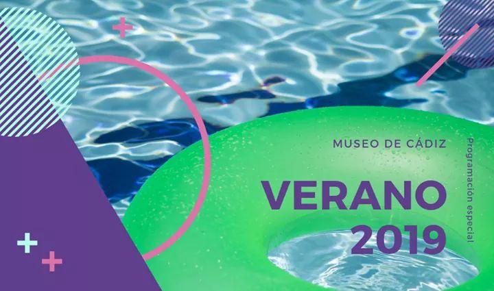 Museo de Cadiz Agosto 2019