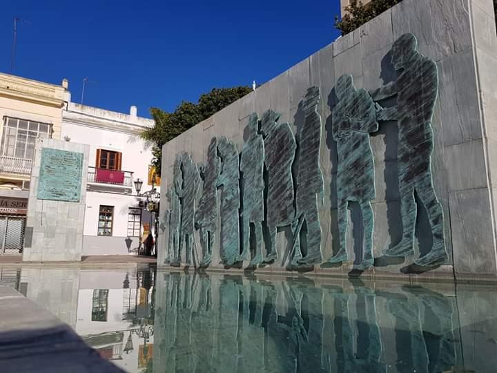 209 Aniversario de las Cortes de San Feranando (24 Septiembre de 2019))