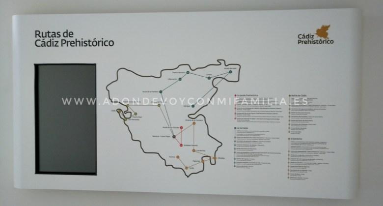 """Centro de Interpretación """"Cádiz Prehistórico"""" (Benalup-Casas Viejas)"""