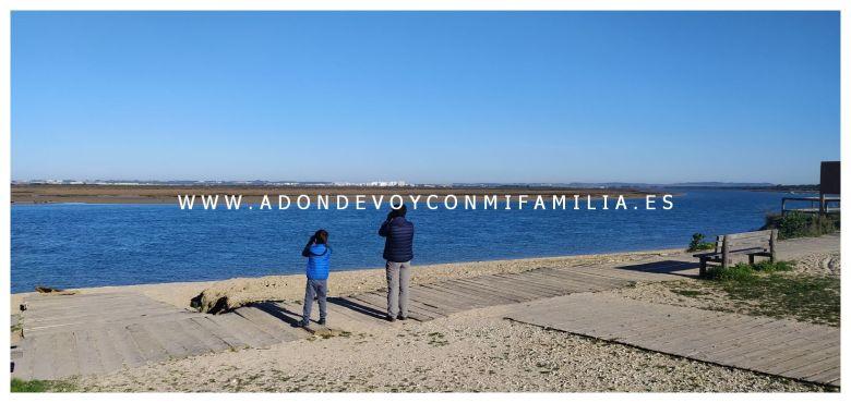 playa río san pedro Adondevoyconmifamilia 03