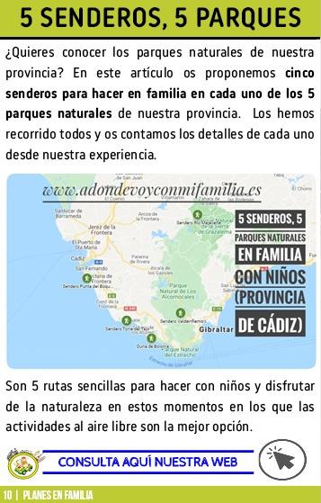 Muestra Revista Digital Planes en Familia Adondevoyconmifamilia Mayo 2021