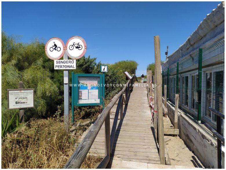 sendero pasarelas litoral rota adondevoyconmifamilia 03