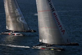 © Gilles Martin-Raget / 34th America's Cup