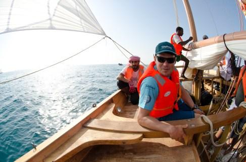© MArc Bow / Volvo Ocean Race
