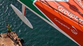 © Ian Roman/Volvo Ocean Race