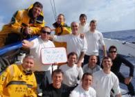 Ultime Record Trophée Jules Verne Banque Populaire V Loick Peyron 907bdg