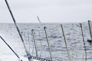 Diego Fructuoso/Team Telefonica/Volvo Ocean Race
