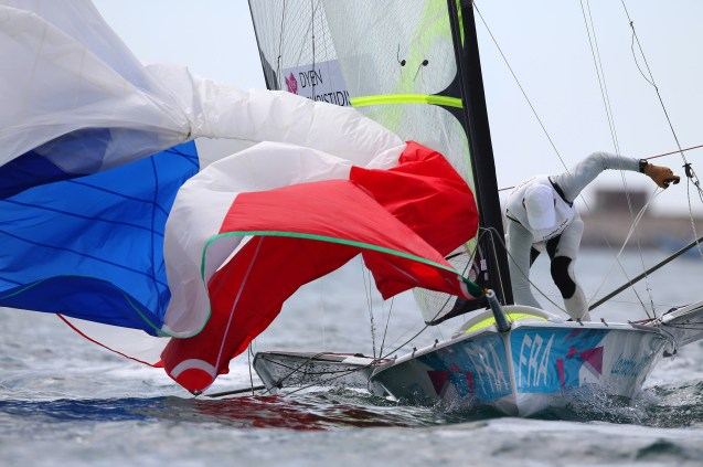 © Jean-Marie Liot / DPPI / FFVoile