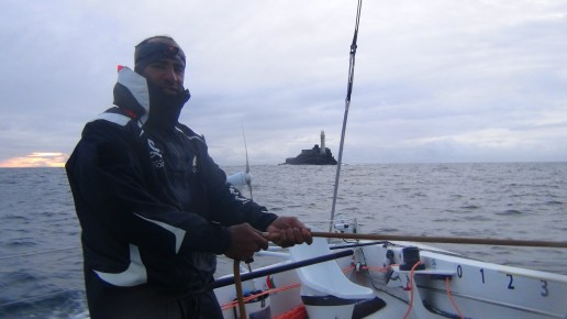 © MOD70 Musandam-Oman Sail / On Board