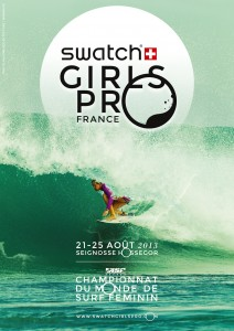 © DR / Swatch Girl Pro