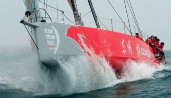 © Xaume Olleros/PSI/Volvo Ocean Race