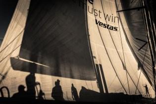 © Brian Carlin/Team Vestas Wind