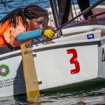November 17, 2014. The Academy Race in Cape Town.