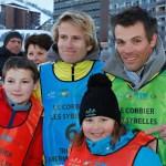 6 : Aurelien DUCROZ, Franois GABART, DUPRAZ Pauline - GLET Trevor