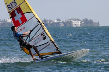 © ISAF World Cup Miami