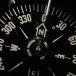 2014-15, Leg6, OBR, ONBOARD, TEAM ALVIMEDICA, VOR, Volvo Ocean Race, compass, north