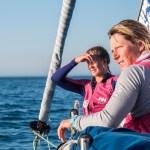 2014-15, Leg 7, OBR, Team SCA, VOR, Volvo Ocean Race, onboard, arrivals