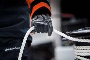 Volvo Ocean Race, Arrivals, VOR, 2014-15, Hague, Team Vestas Wind