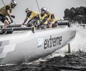 Extreme40, Multihull, Muscat