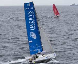 Transat, Plymouth, Yacht Race, Sailing, Transat Bakerly, New York